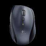 [マウス] ワイヤレスマウスの右クリックがどうもおかしい (チャタリング)