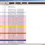 [Microsoft] Sysinternalsの「Process Explorer」v15.0