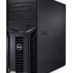 [DELL] PowerEdge T110 IIコンパクトタワーサーバ