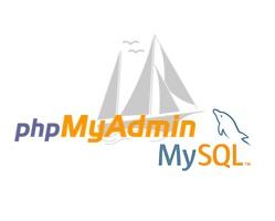 phpmyadmin_mysql