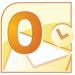 [Outlook2010] メールを配信できません