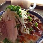ラーメン無限大 醬麺