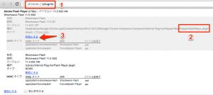 MySpeed が Mac OS X 上の Google Chrome で動かない:解決