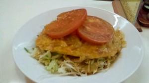荻窪 中華マツマル、冷やし坦々麺