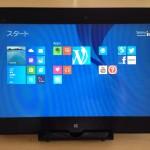ASUS ViVo Tab Smart ME400、Windows 8.1 RTM