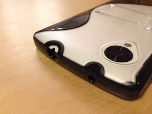 MiniSuitキックスタンド付き超軽量Nexus 5ケース07