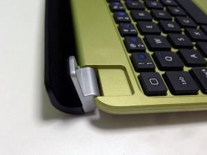 MiniSuit NewYork Bluetooth ワイヤレス キーボード 5
