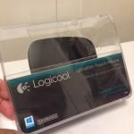 Logicool T630 パッケージ