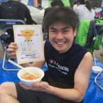 第14回 神馬山トレイルに参加しました
