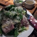 Kitasando La Cave Salad