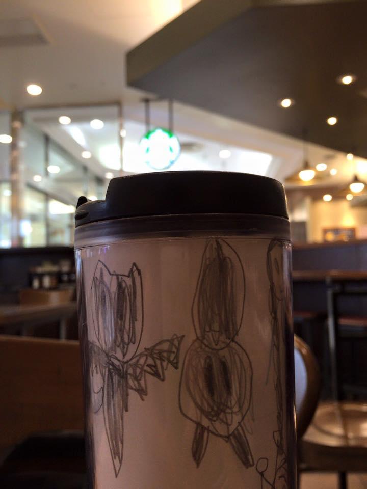 20150728 スターバックスコーヒー