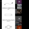 Teclast X89HDに日本語版Cortanaが実装されたWindows 10 Insider Preview build 10532をインストールしてみた