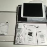Teclast X98 Pro 同梱品