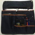 お買い物♪ A4用紙が入るバッグインバッグを探してコクヨのBizrackにたどりついた
