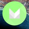 Android 6.0 Marshmallow(マシュマロ)がNexus 7(2013) Wi-Fiに降りてきたのでアップデートしてみた