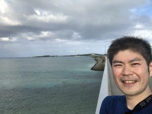 宮古島ワイドーマラソン ラン10