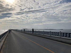 宮古島ワイドーマラソン ラン16