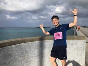 宮古島ワイドーマラソン ラン14