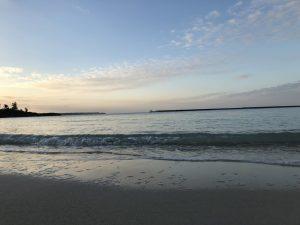 宮古島ワイドーマラソン 海岸沿い2