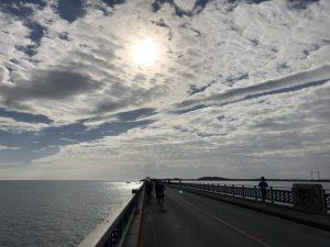宮古島ワイドーマラソン ラン15