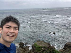 宮古島ワイドーマラソン ラン22