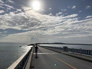 宮古島ワイドーマラソン ラン17