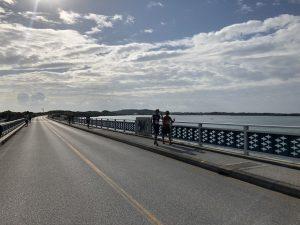 宮古島ワイドーマラソン ラン18