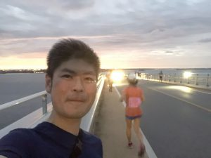 宮古島ワイドーマラソン ラン07
