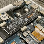 SAMSUNG 970 EVO Plus MZ-V7S250B/IT
