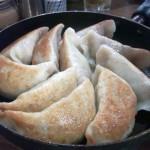 鍋屋 焼餃子