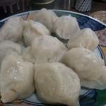 鍋屋 水餃子