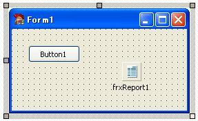 Delphi: FastReportでテンプレートごとの改ページをコードで書いてみる
