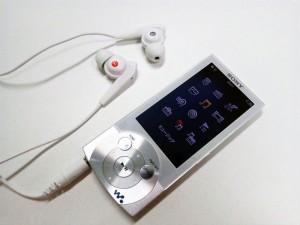 SONY Walkman NW-A855